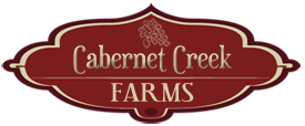 Cabernet Creek
